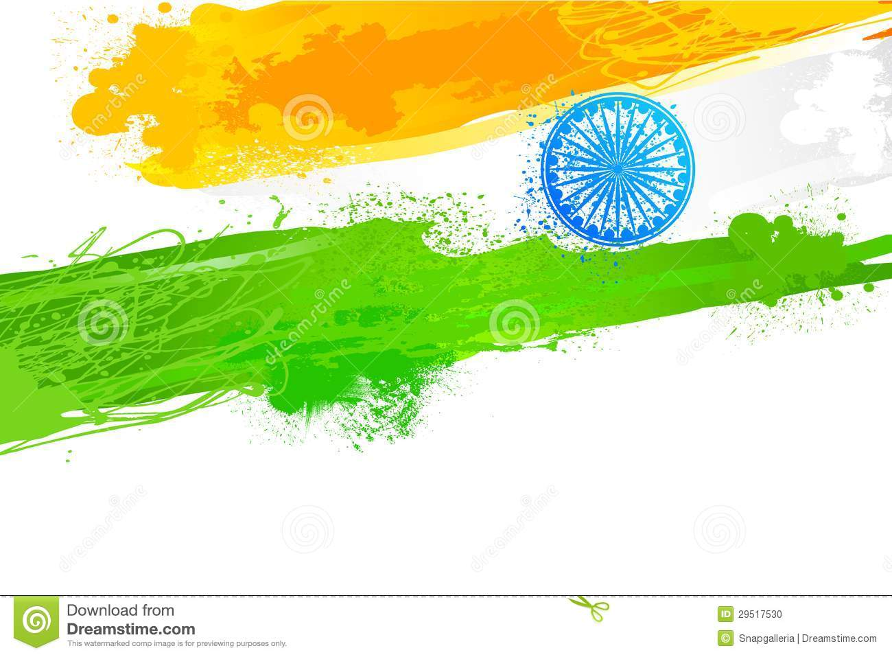 grungy indian wallpaper flag 29517530 grungy indian wallpaper with flag stock vector illustration of