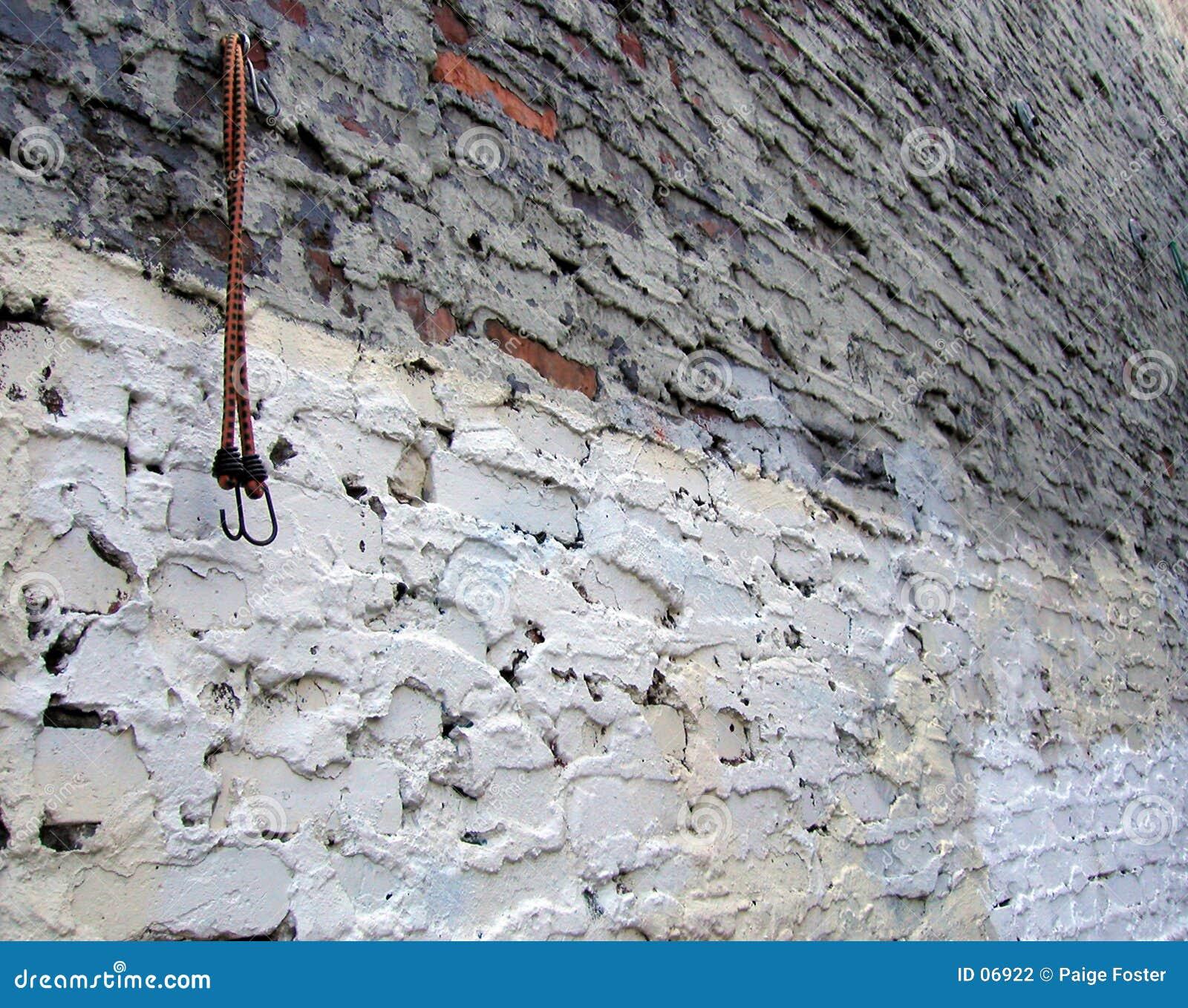 Grungy Muur