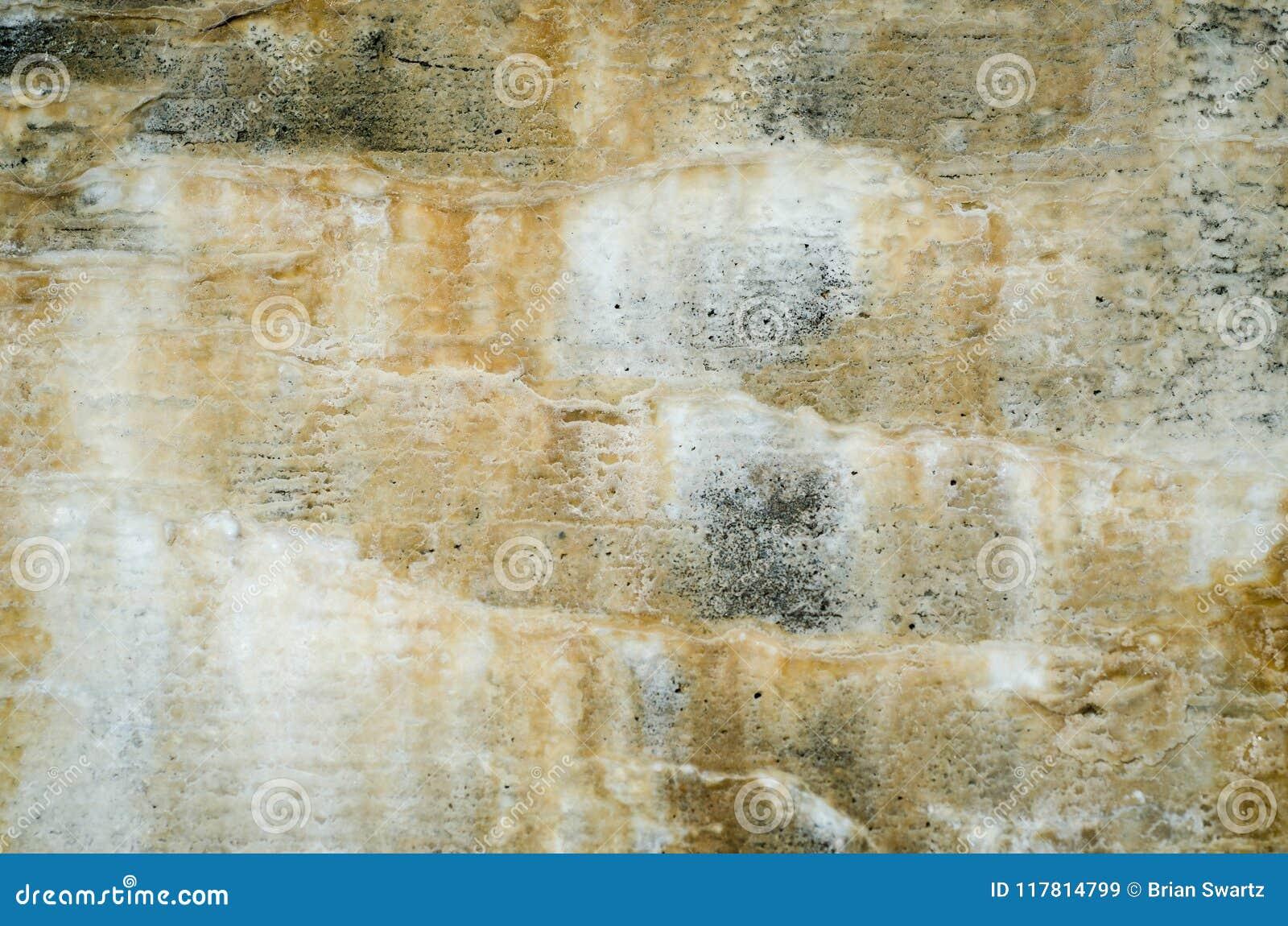 Grungy vägg