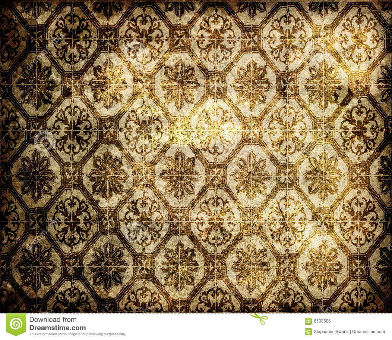 Download Victorian Dolls House Wallpaper Gallery: Grungy Victorian Wallpaper Royalty Free Stock Image