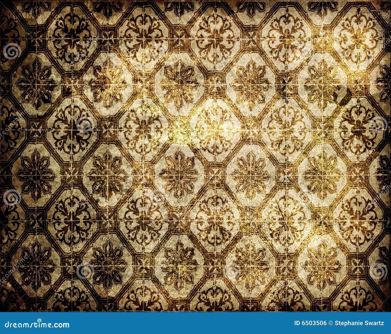 grungy viktorianische tapete 6503506 - Viktorianische Tapete