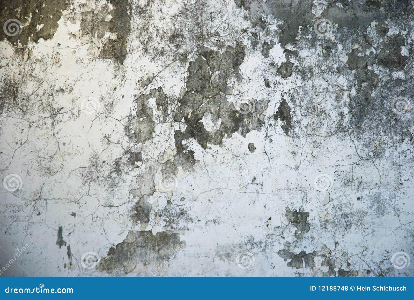 Grungy Wandbeschaffenheit