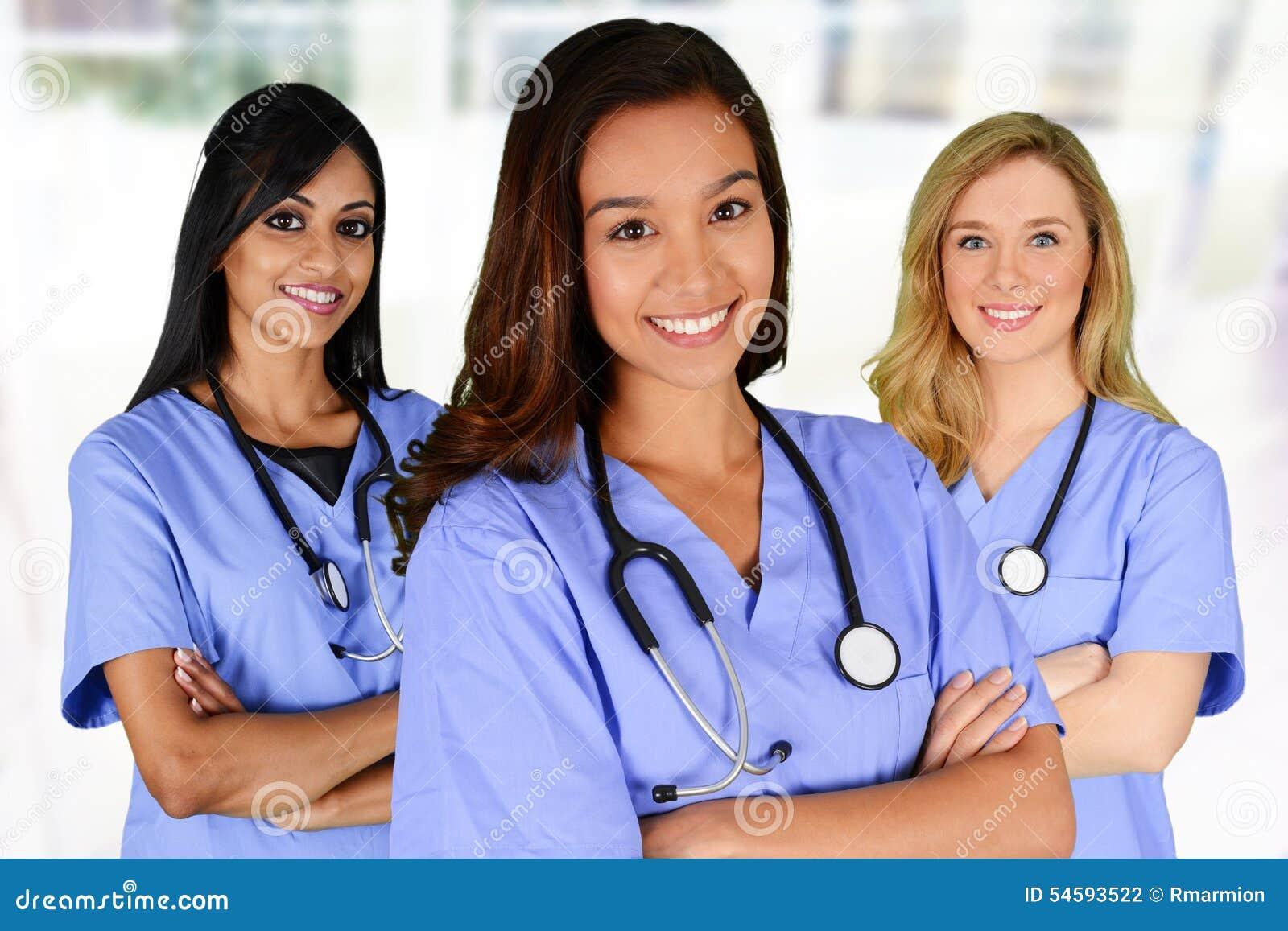 Grupa Pielęgniarki