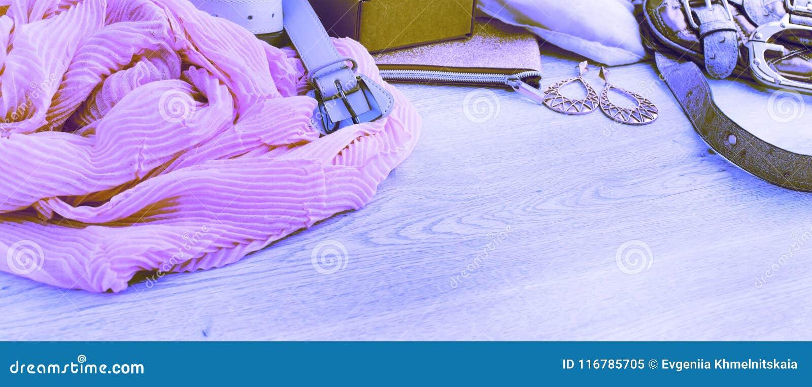 Grupo da bandeira A do surrealismo de lenço de compra da joia dos acessórios de forma do ` s das mulheres