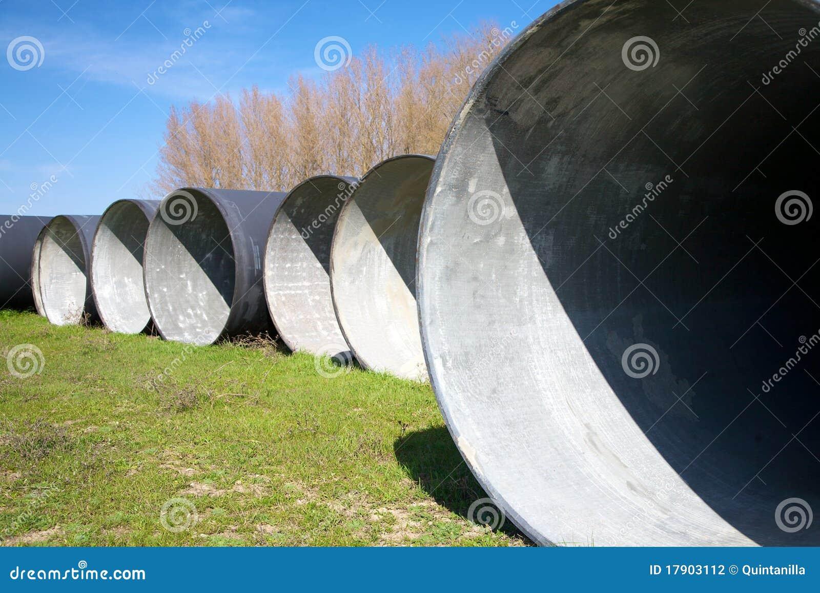 Grupo de círculos
