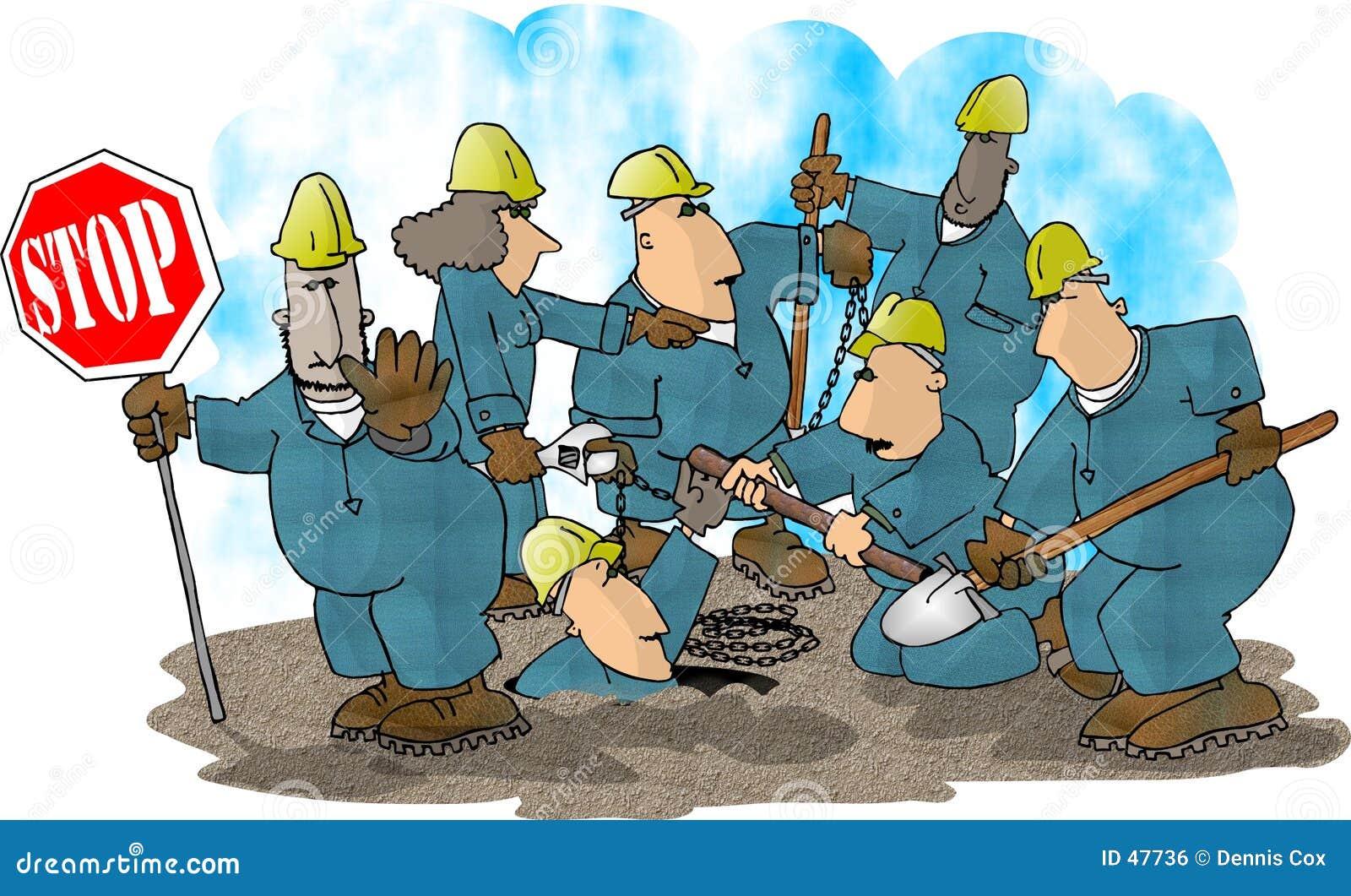 Grupo de construção