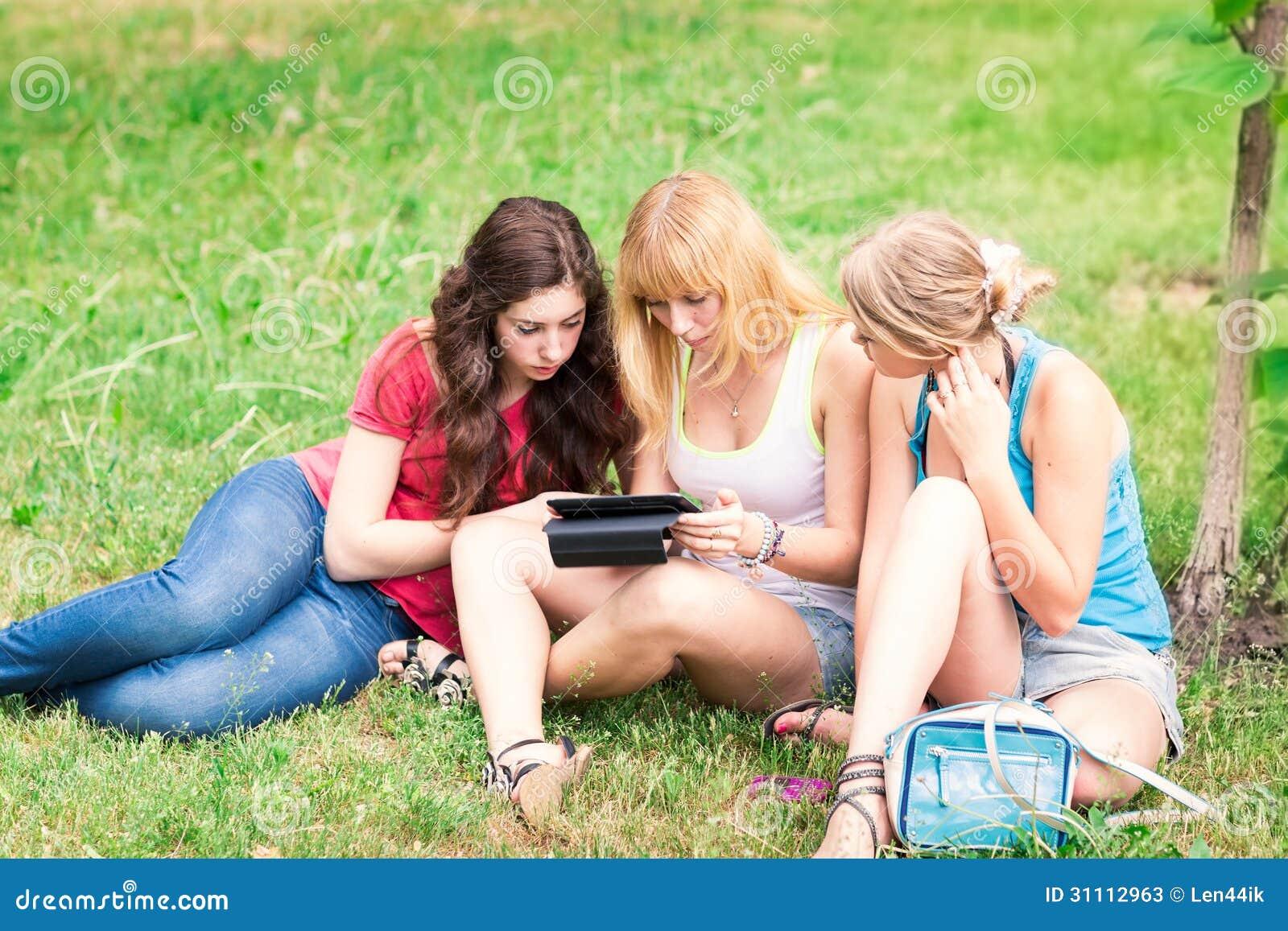 Adolescente libre de Vidz adolescente libre