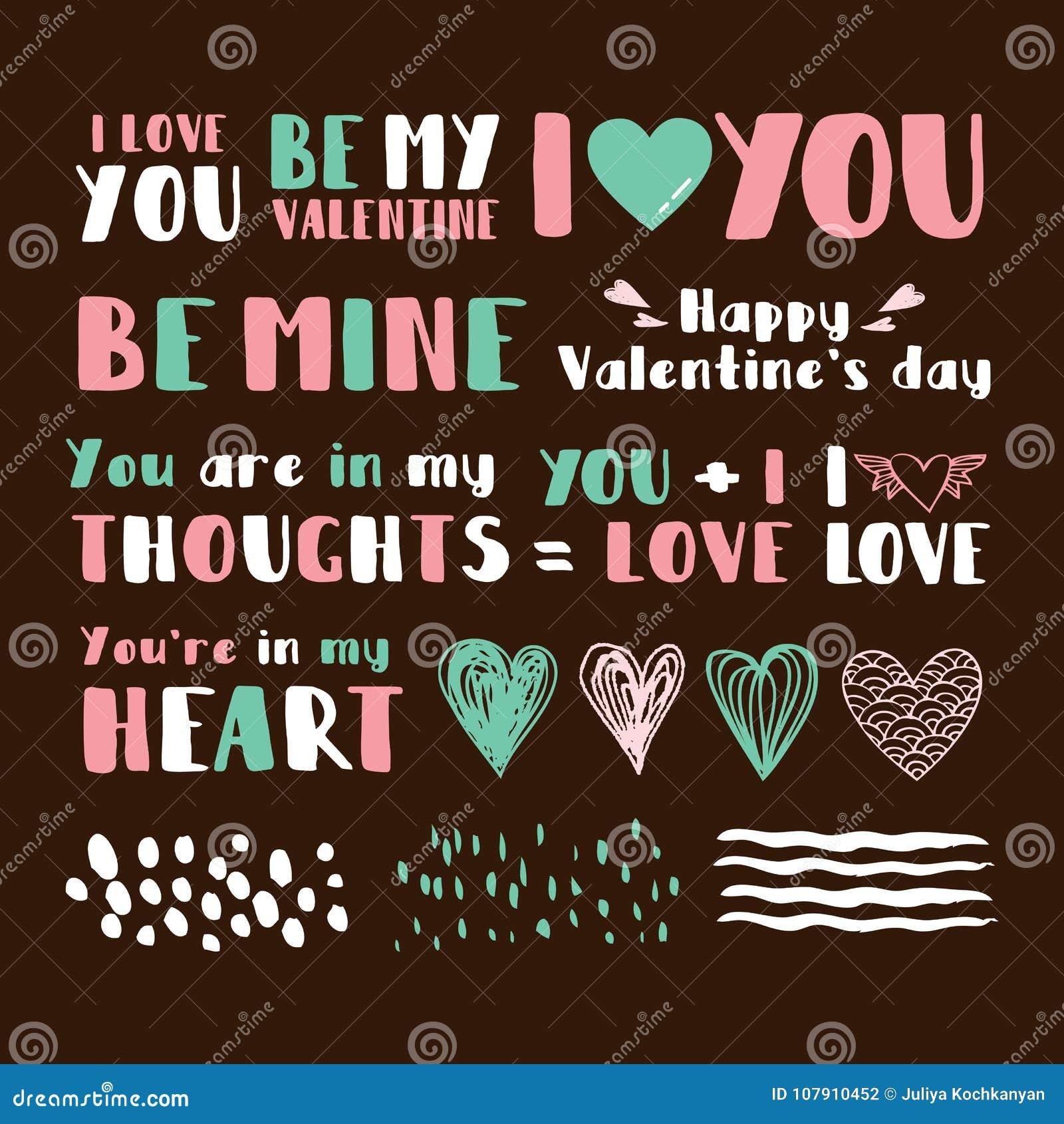 Grupo De Frases Bonitos Para O Dia Do S Do Valentim
