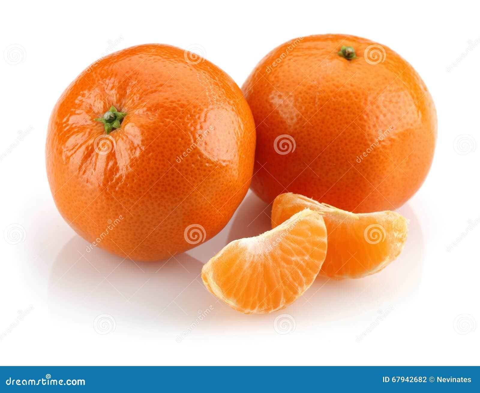Grupo de la mandarina