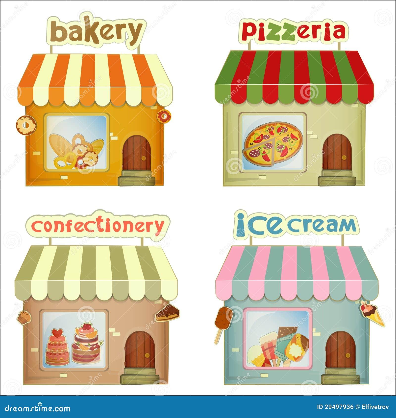 Cake Shop  Play City