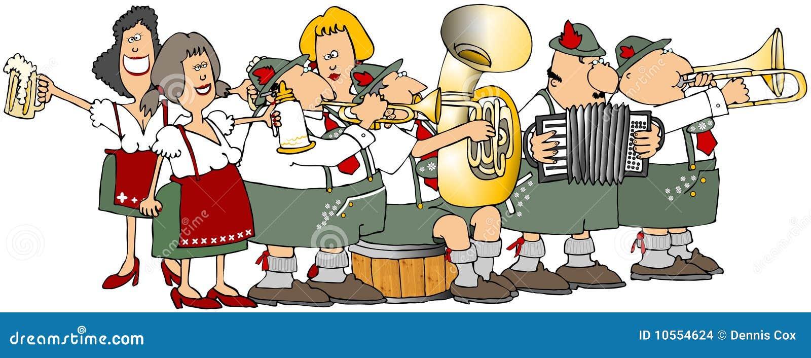 Grupo de Oktoberfest