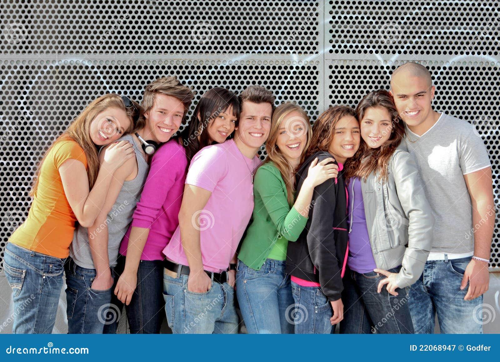 Grupo diverso