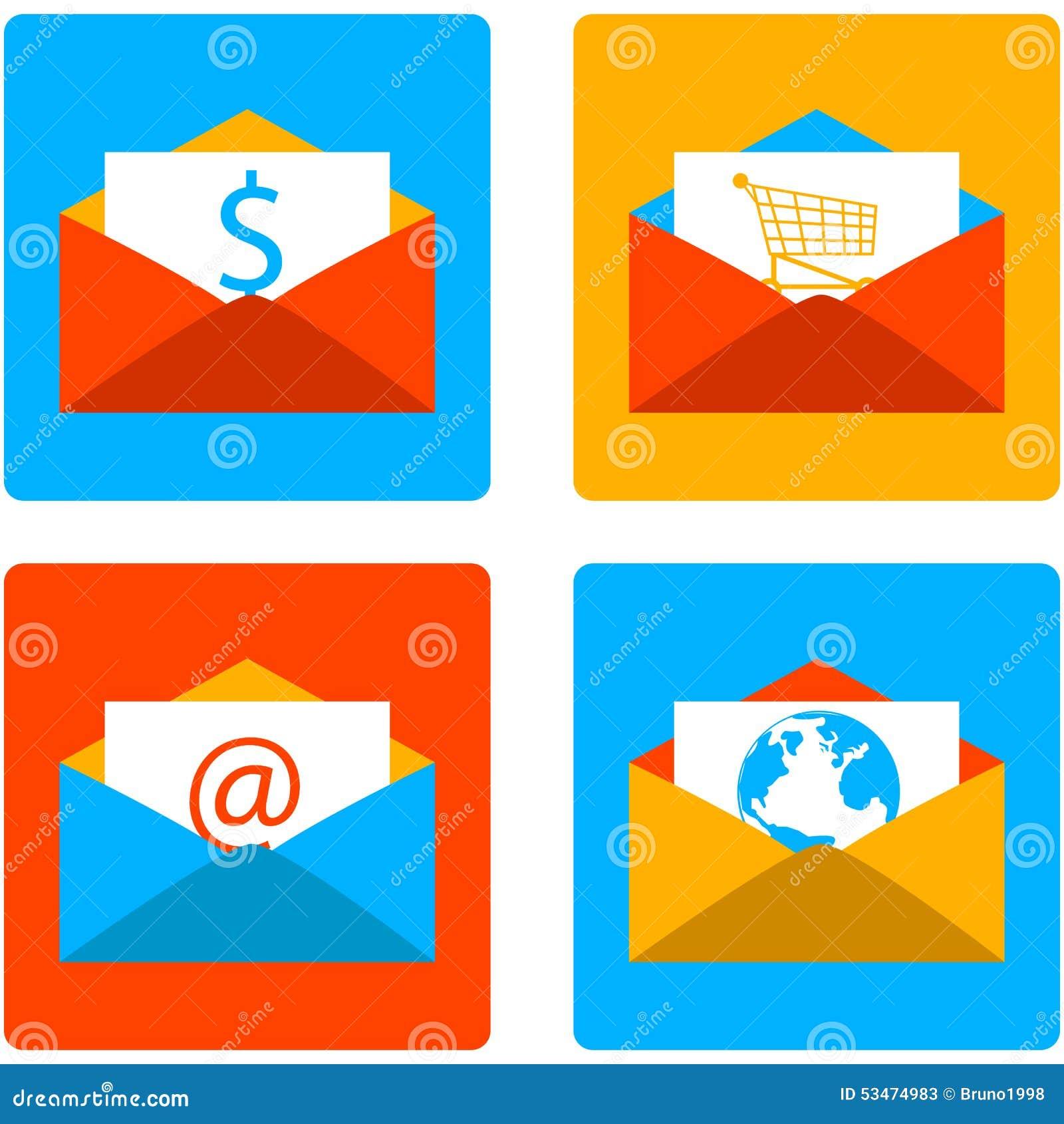 Grupo do envelope