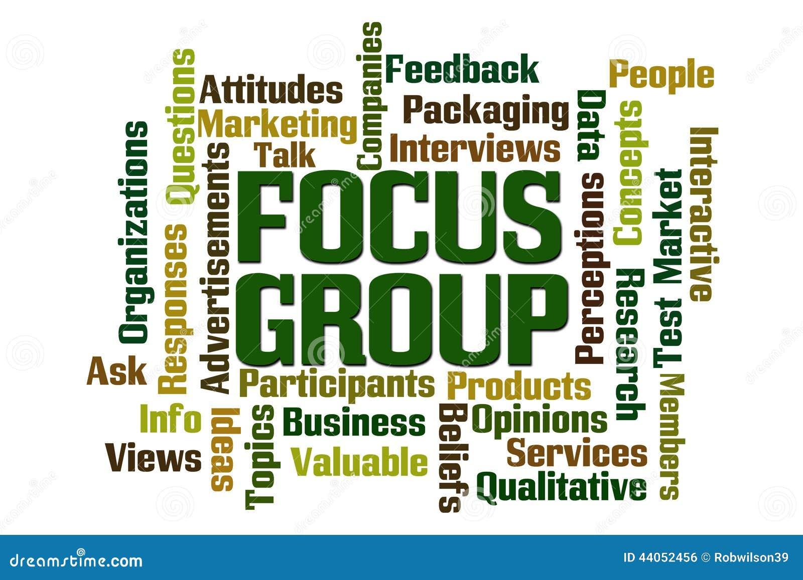 Grupo foco