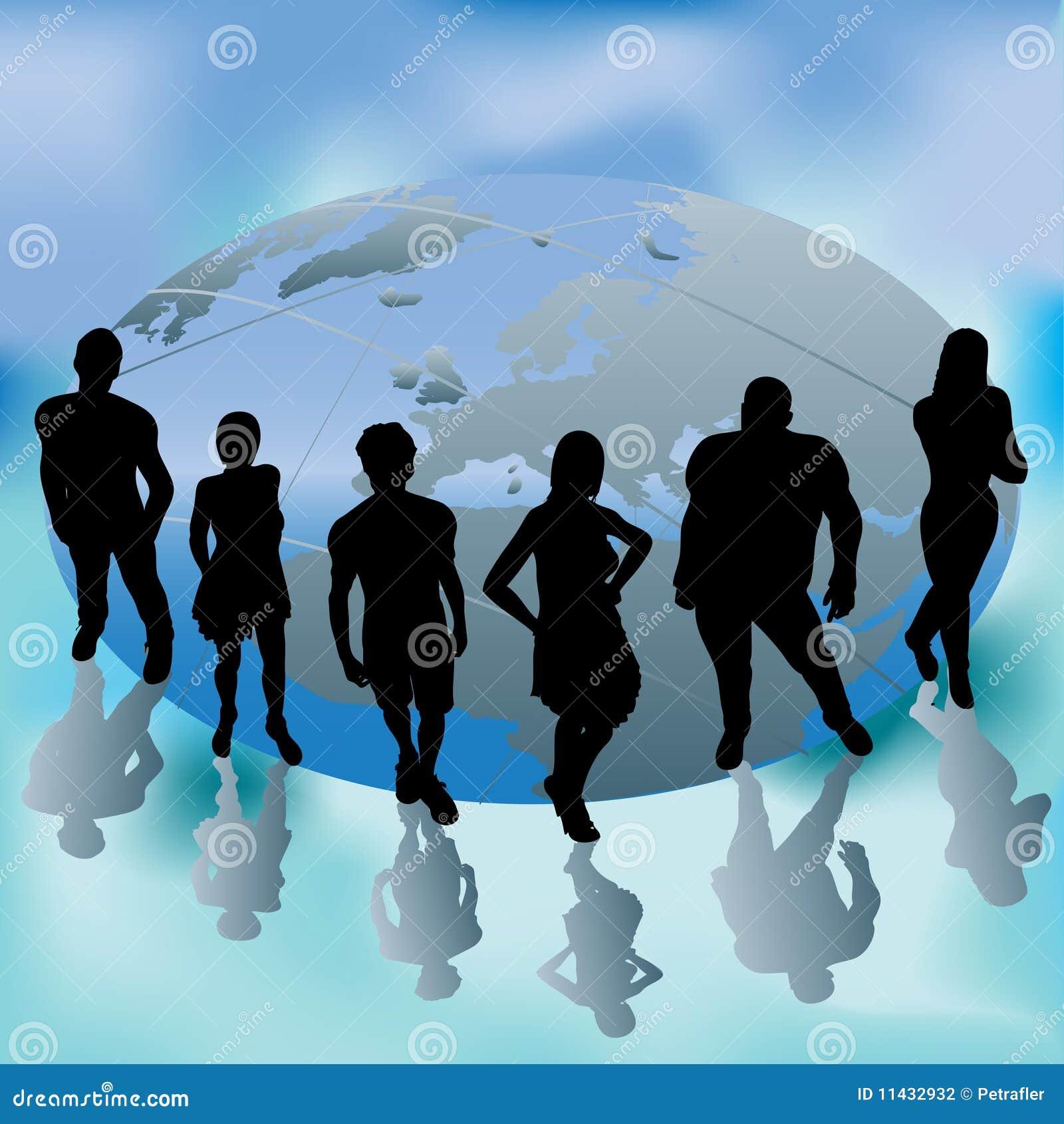 Grupo principal del mundo