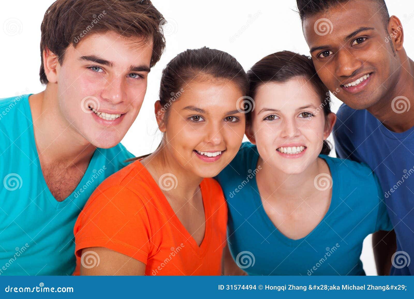 Grupowi różnorodność ludzie