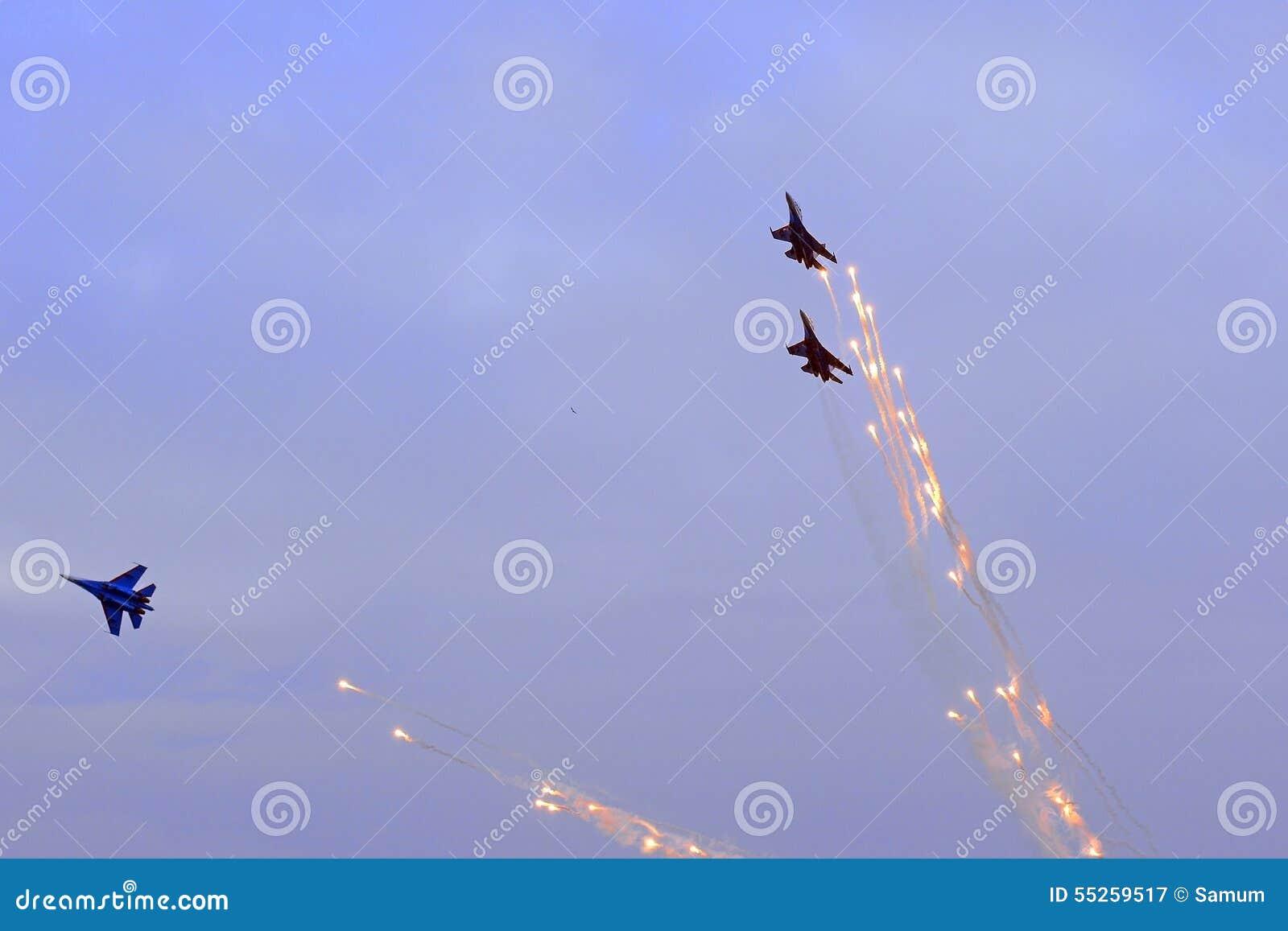 Grupowy lot