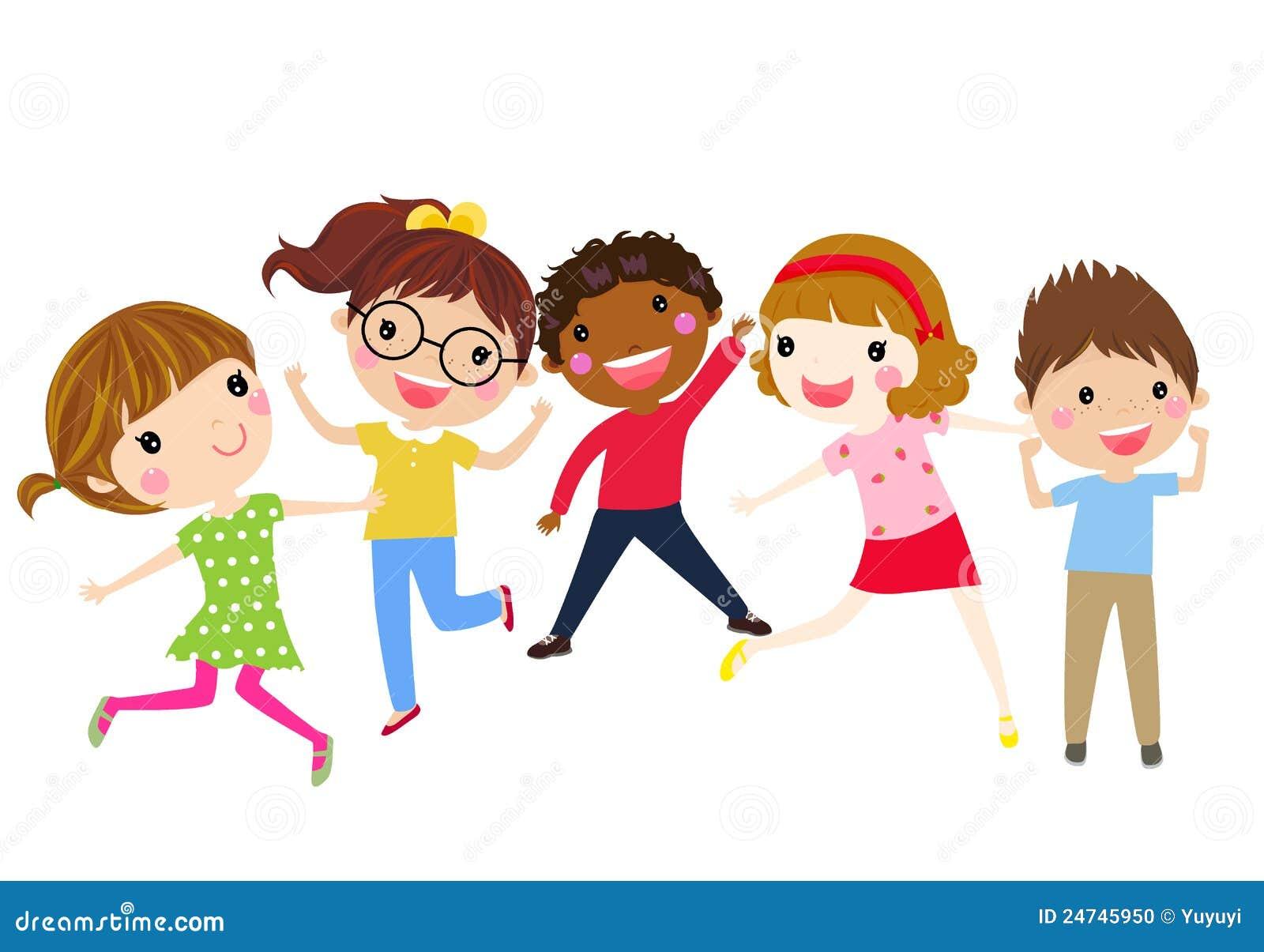 Happy Dance Gif Kid Friendly