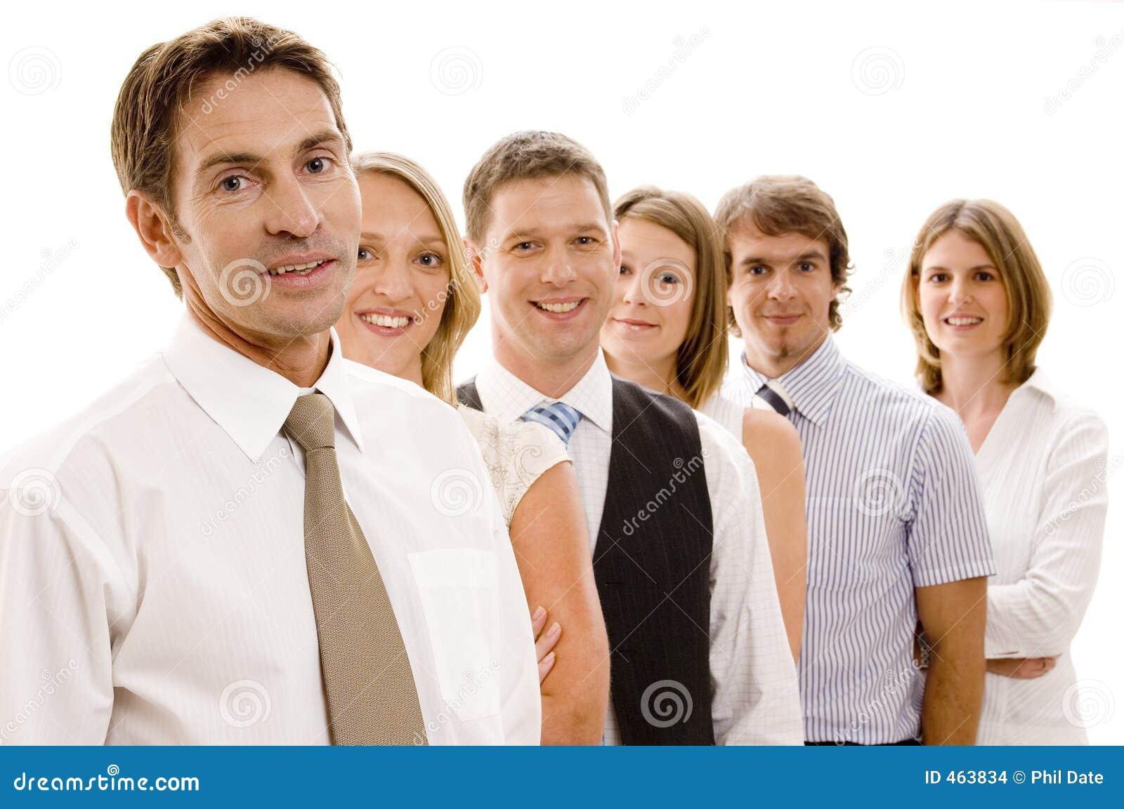 Gruppen-Geschäft