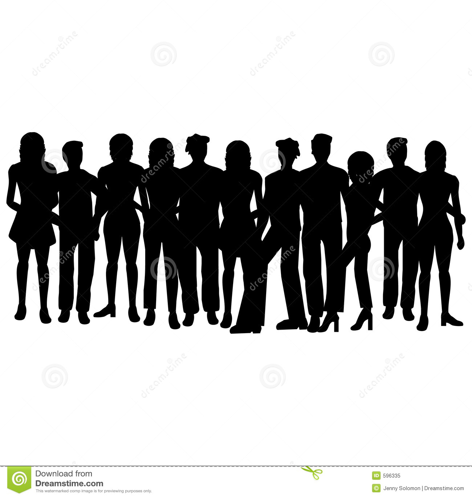 Gruppfolk