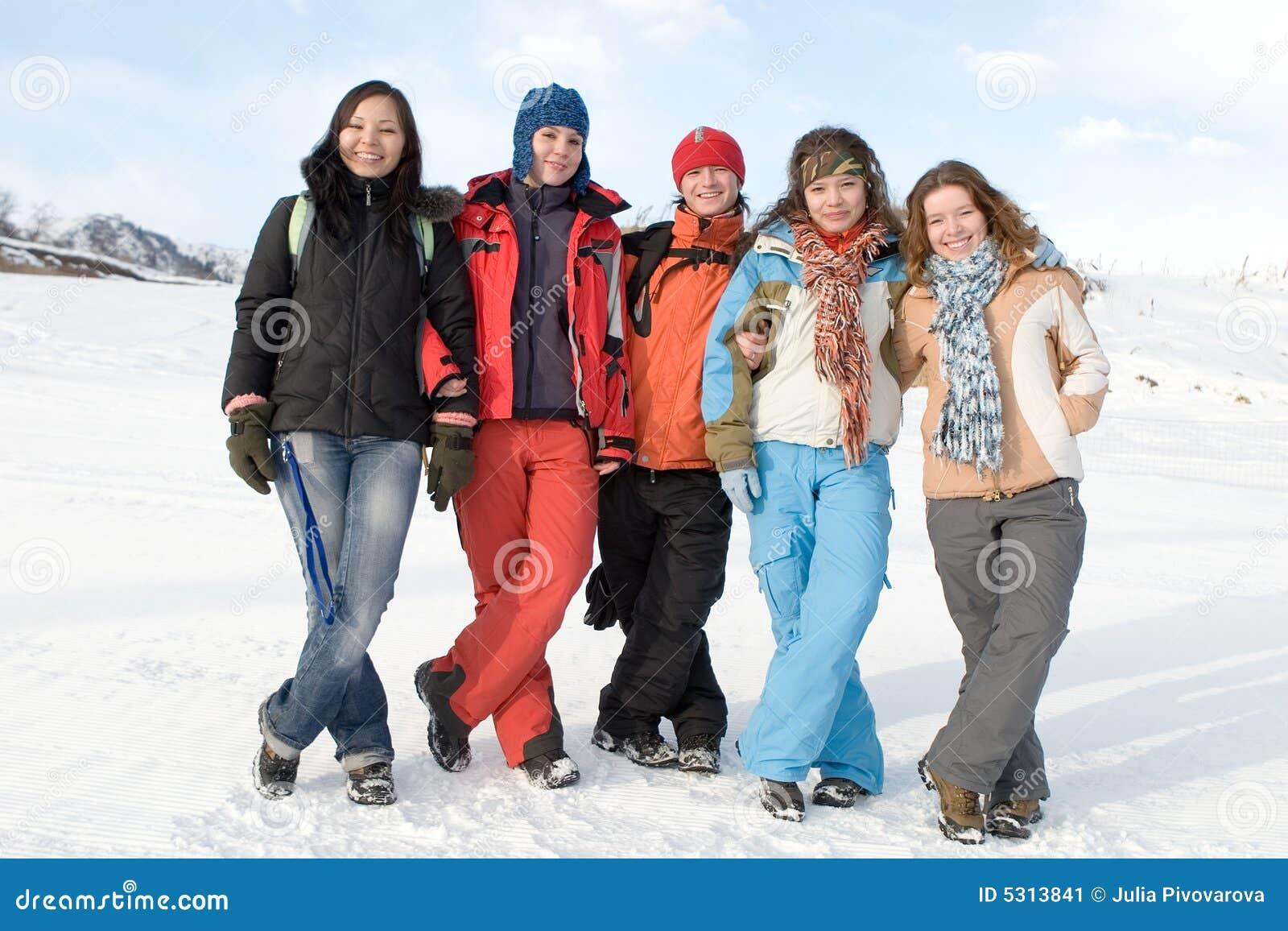 Download Gruppo Di Origine Etnica Differente Di Anni Dell'adolescenza Di Sport Immagine Stock - Immagine di orizzontale, ethnicity: 5313841