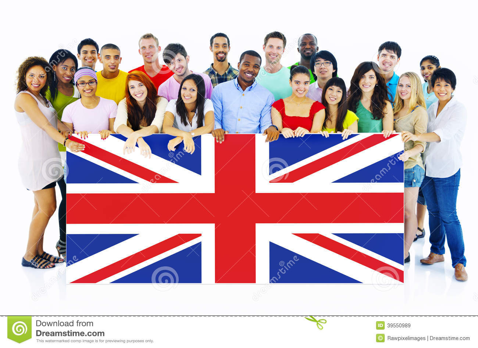 conocer gente reino unido