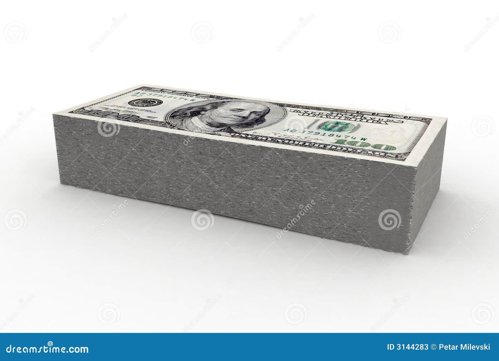 Gruppo di soldi