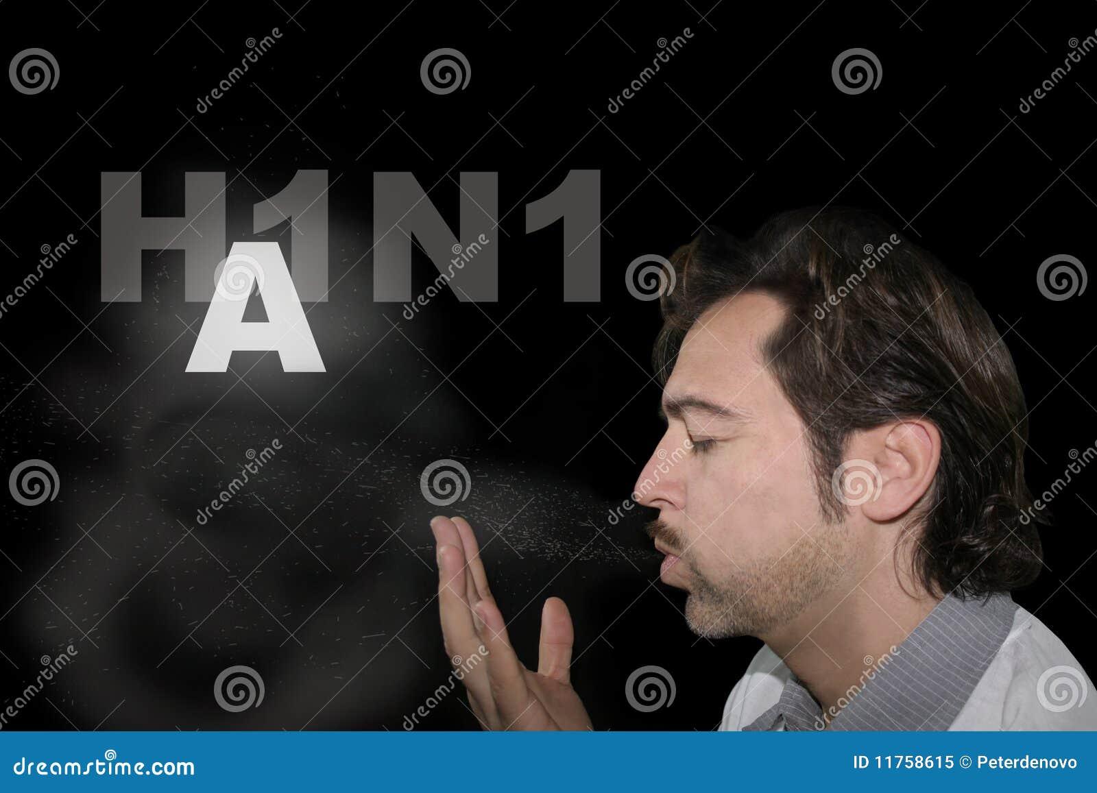 Grypa h1n1