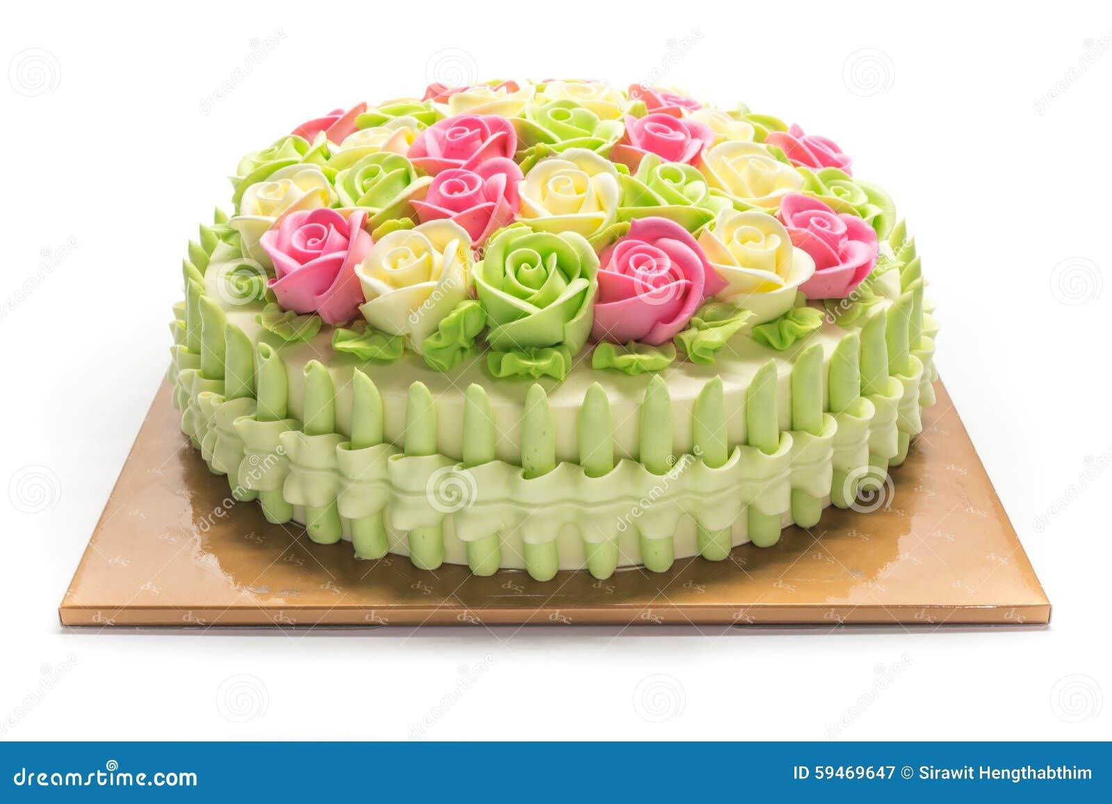 Birthday Cake Instrumental