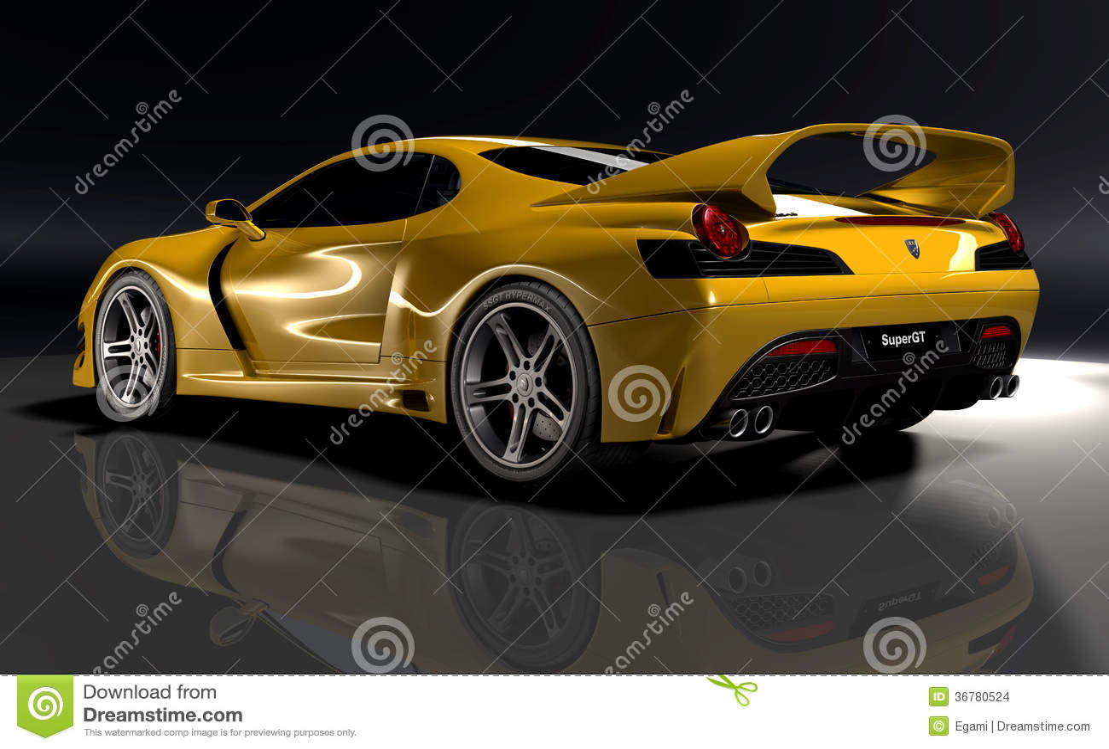 Design my car - Gtvz Car Rear Bumper Design