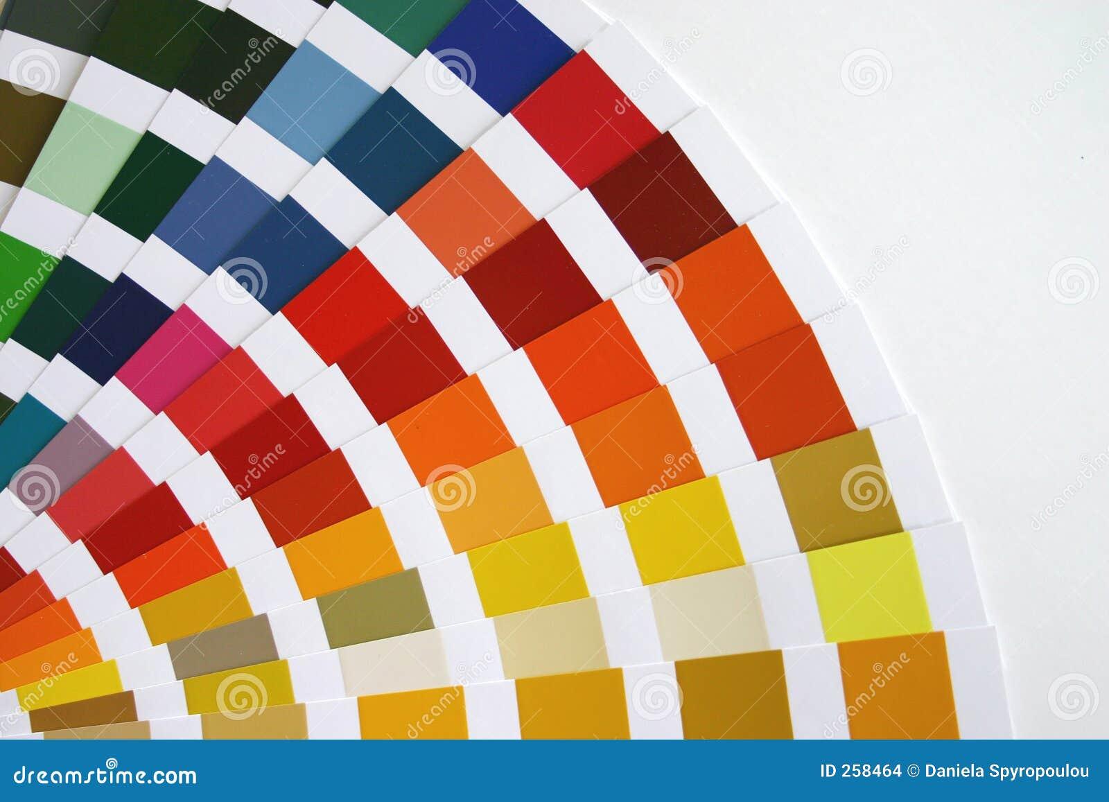 Guía del color