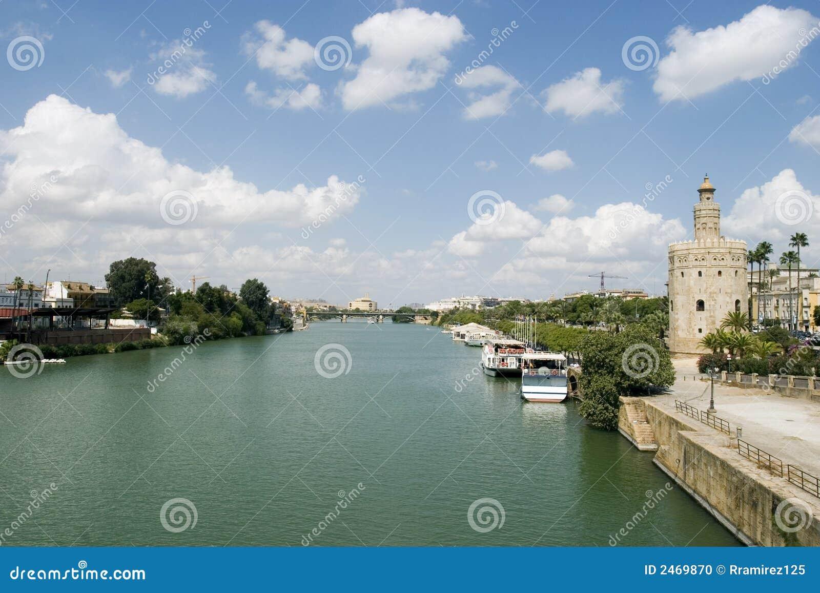 Guadalquivir河