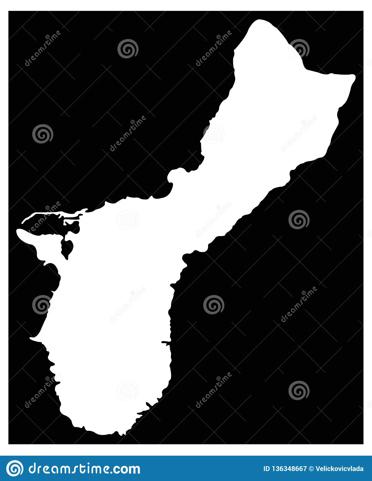 Guam Map - Island Country In Pacific Ocean Stock Vector ... Guam In Us Map on jordan in map, djibouti in map, senegal in map, idaho in map, pearl harbor in map, saudi arabia in map, mauritania in map, grenada in map, south sudan in map, andorra in map, luxembourg in map, uzbekistan in map, togo in map, bahrain in map, turkmenistan in map, prague in map, saint lucia in map, brisbane in map, tennessee in map, brunei in map,