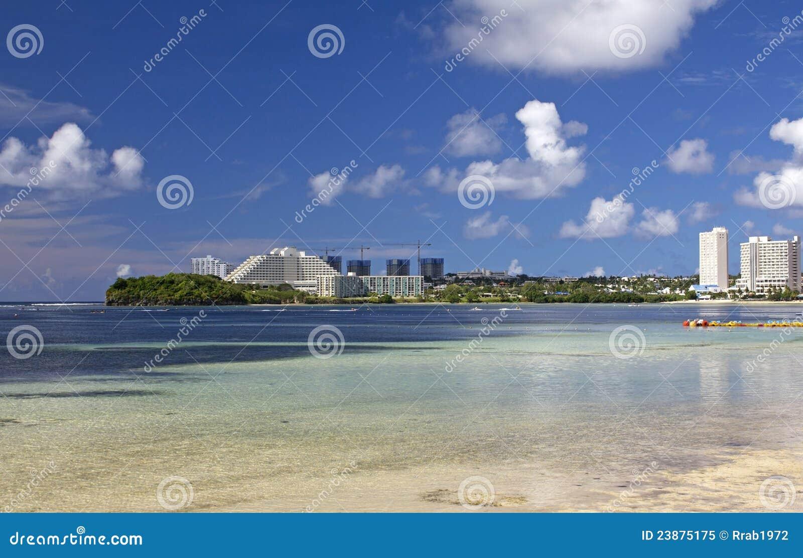 Guam USA