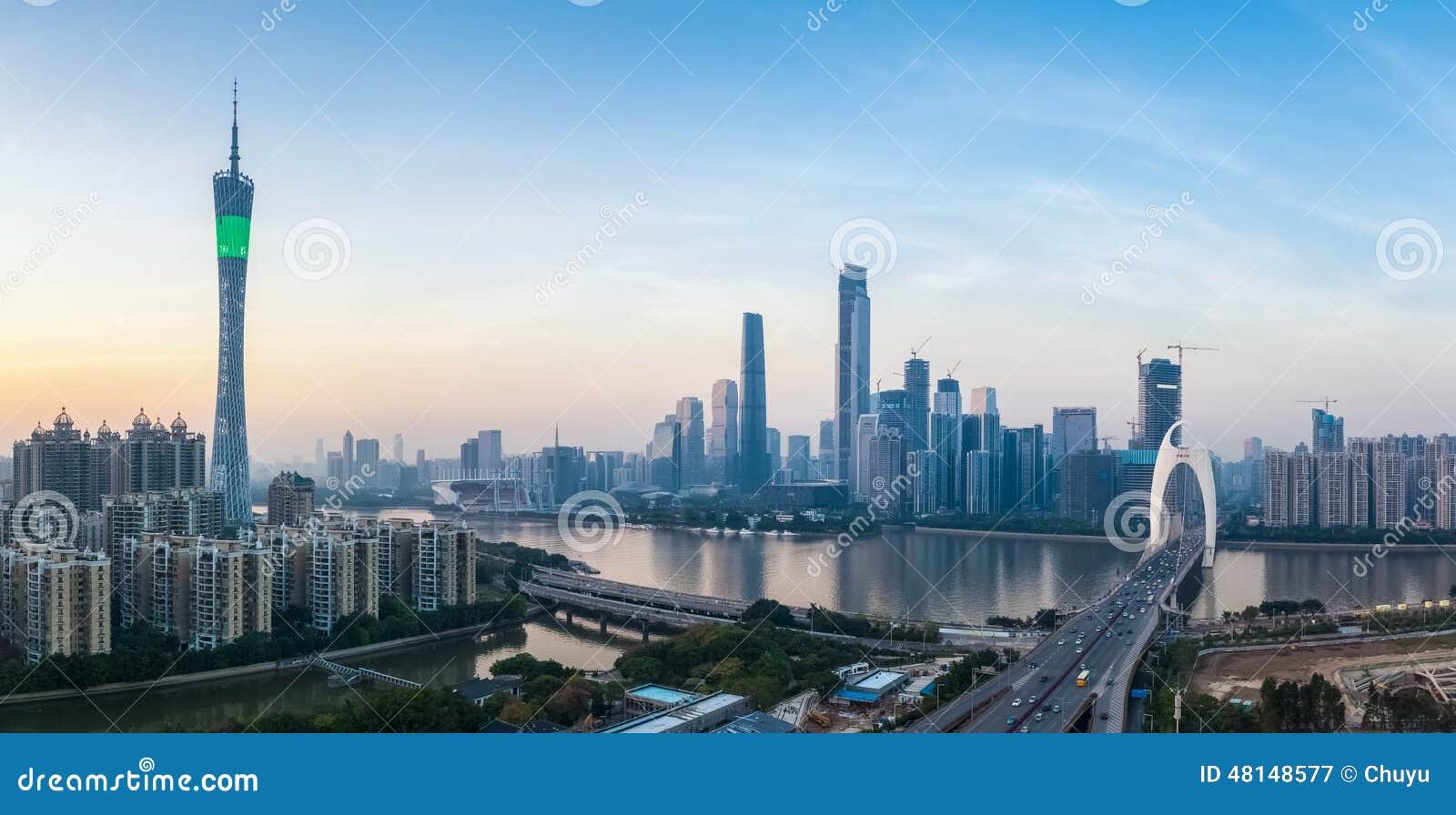 Guangzhoupanorama