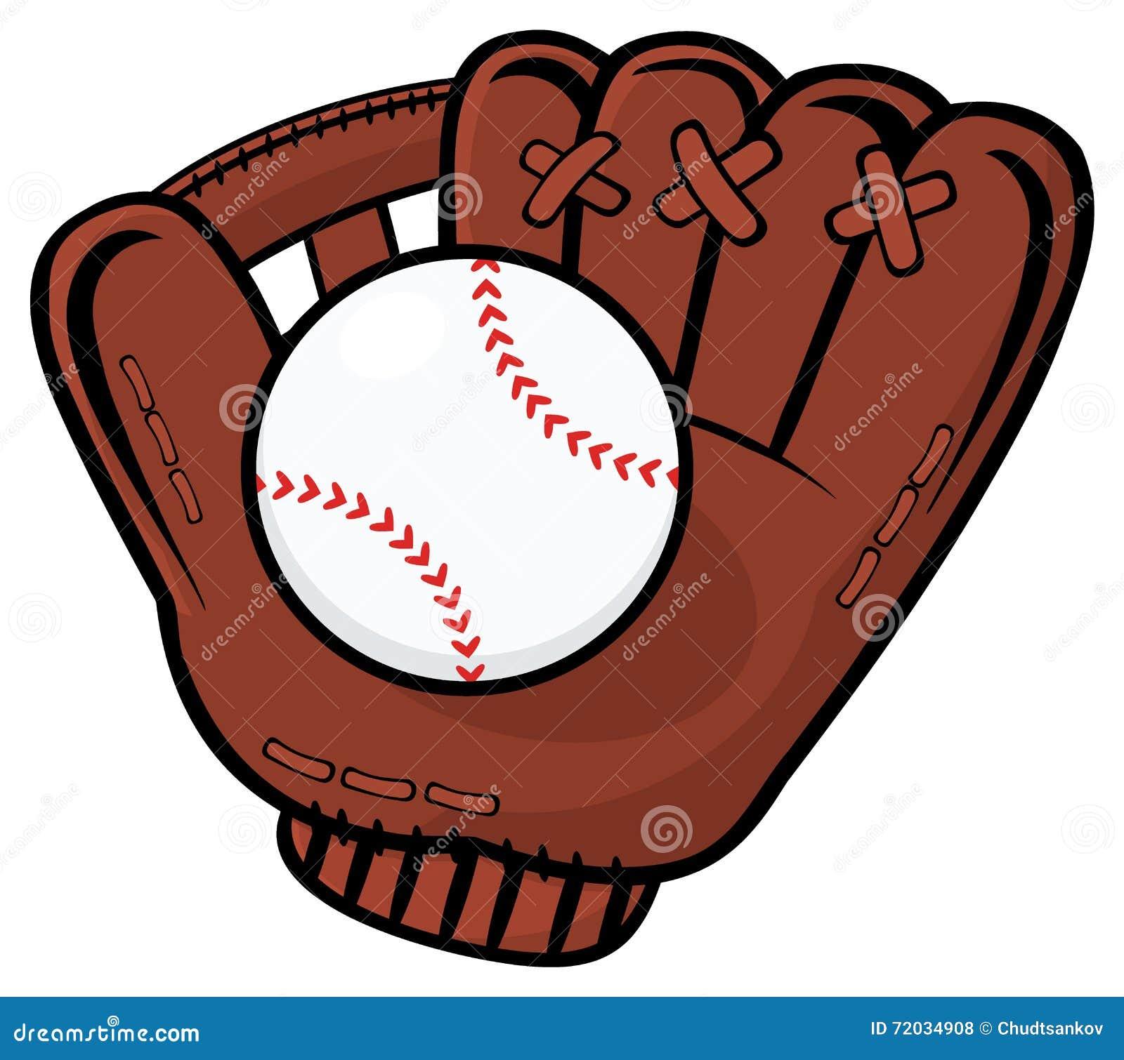 Guantes Beisbol. Good Guantes Para Beisbol Y Softbol. Trendy Guante ...