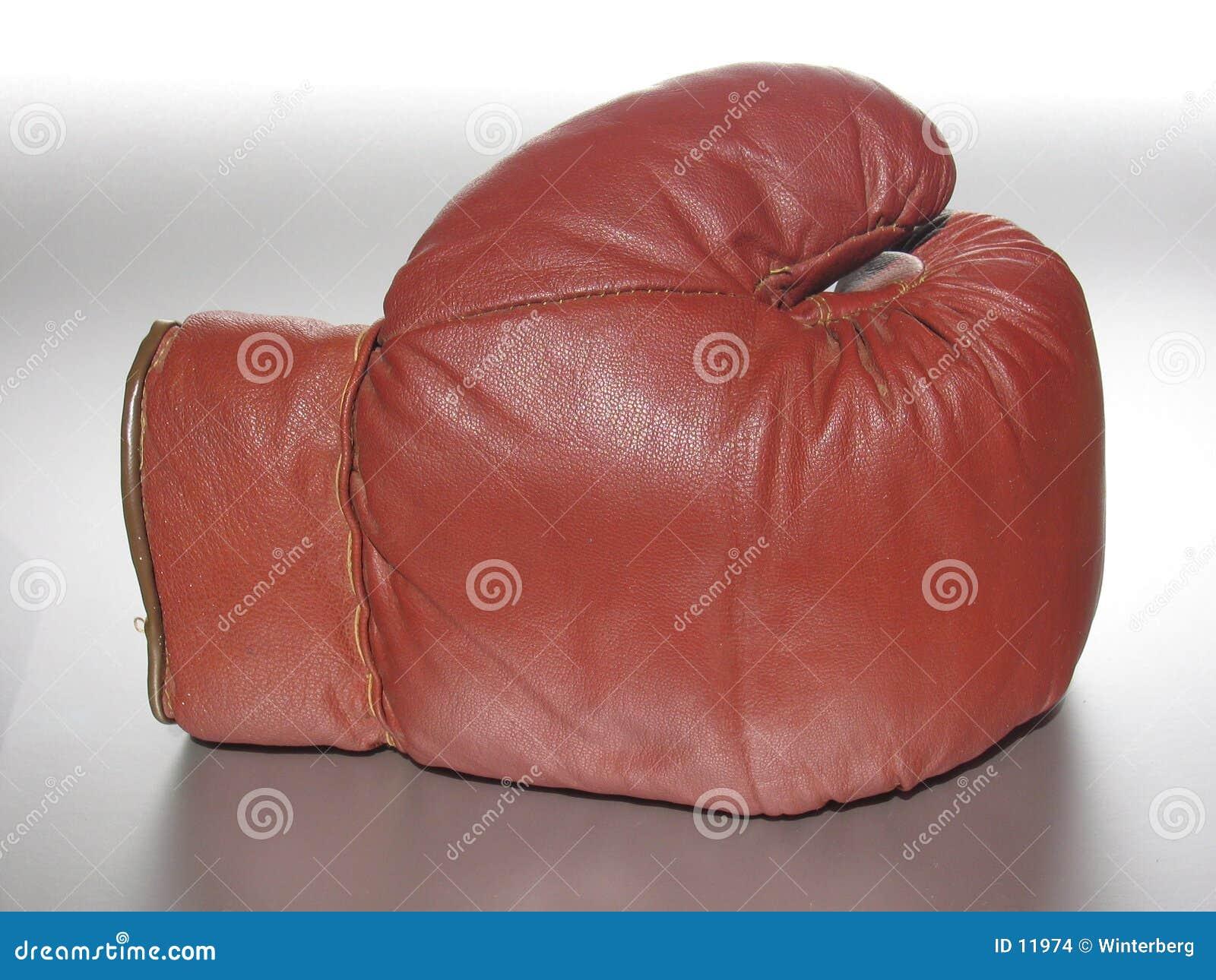 Guante de boxeo II