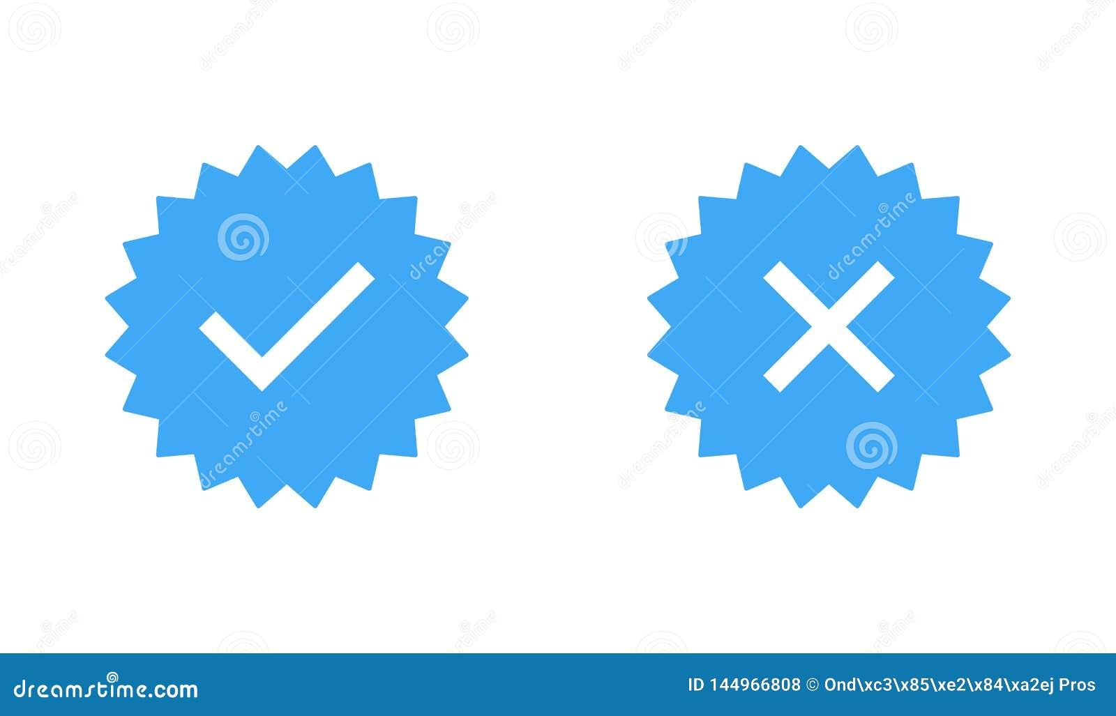 Guaranteed stamp set or verified badge. Verified icon stamp