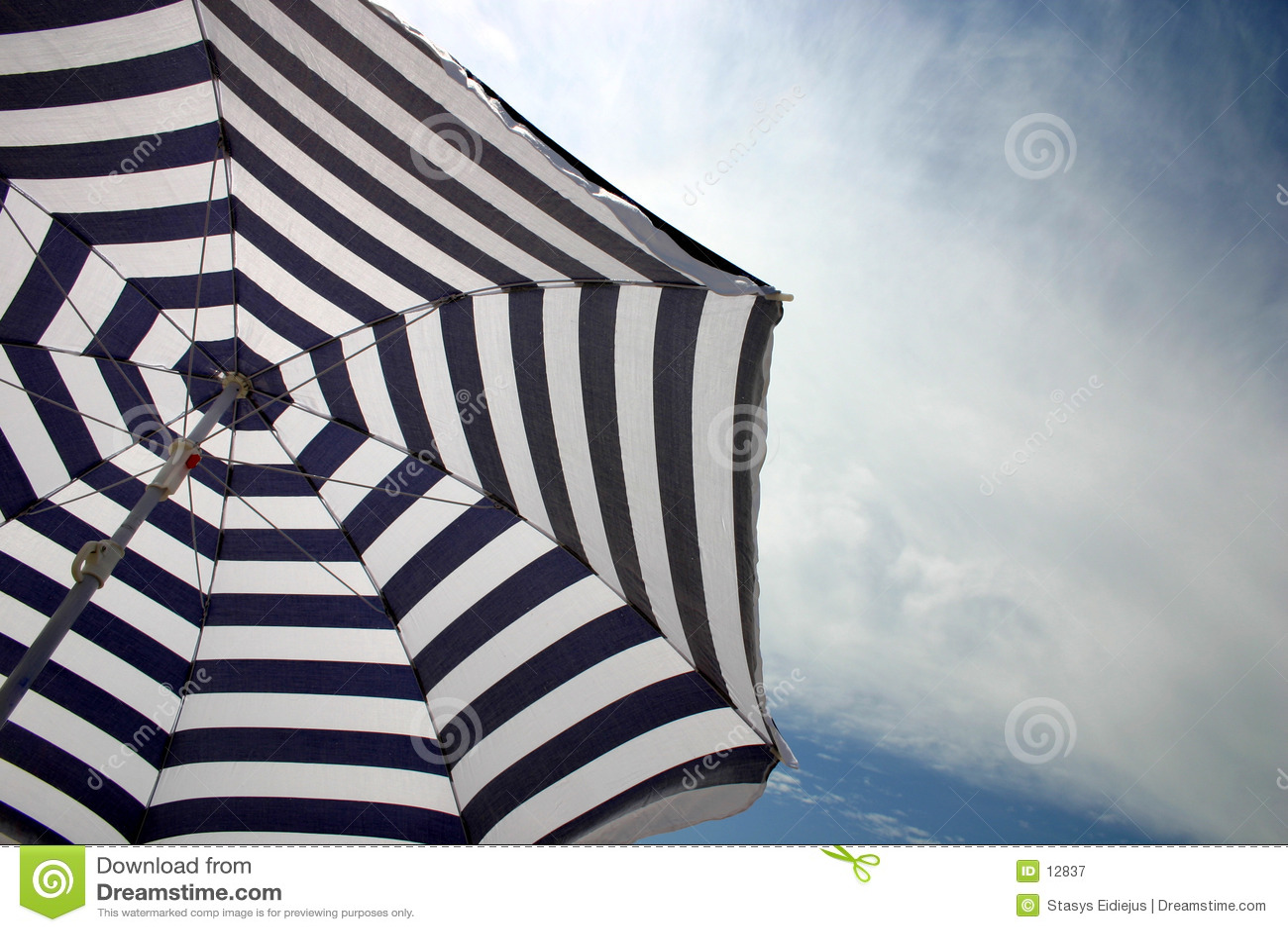 Guarda-chuva de praia