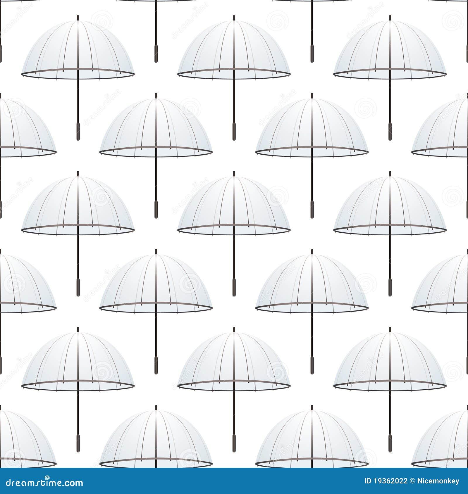 Guarda-chuva sem emenda