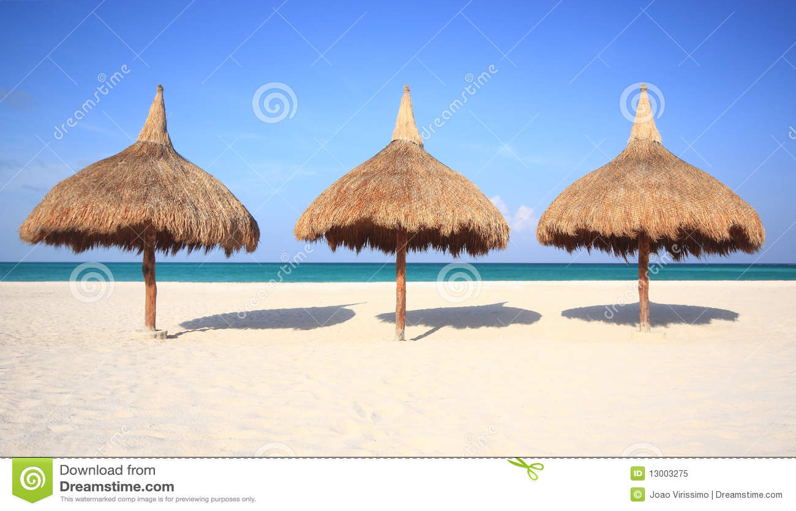 Guarda-chuvas de praia