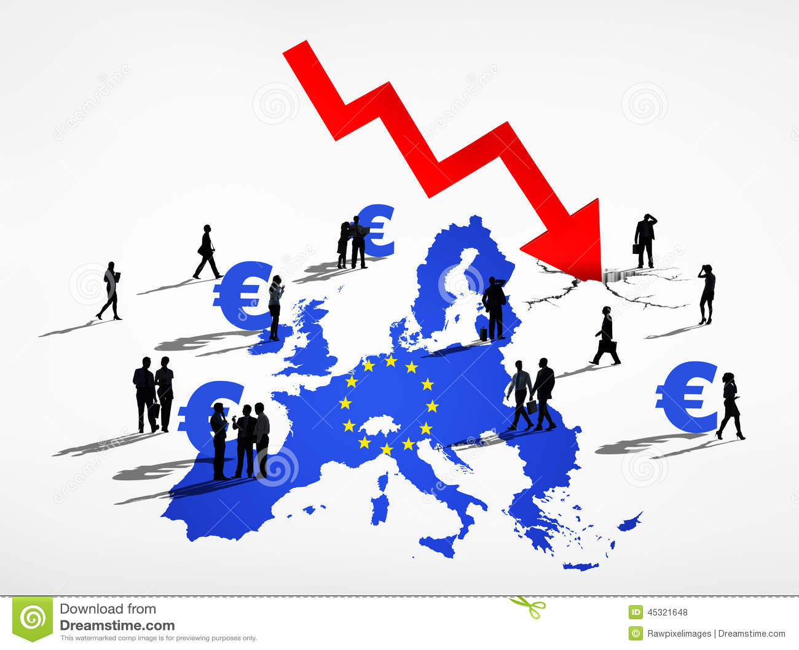 Guasto dell euro