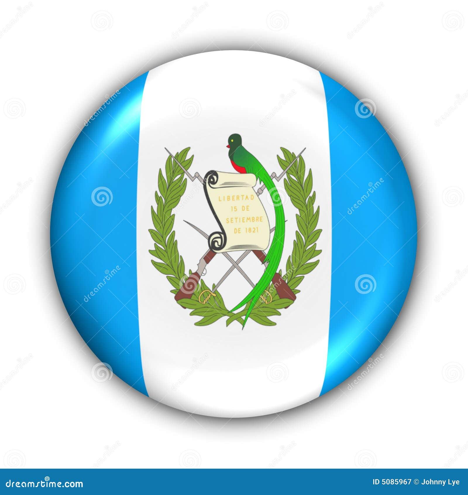 Guatemala Flag Stock Illustration Illustration Of Icon 5085967