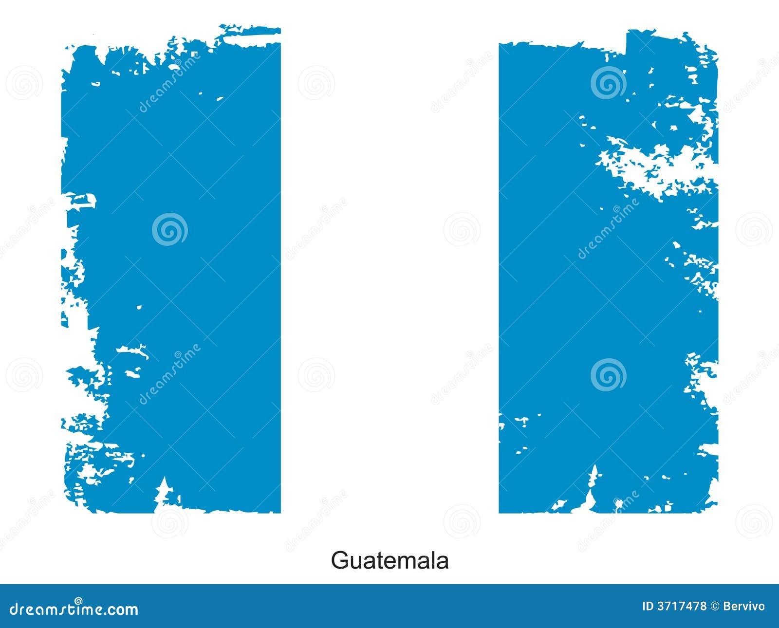 guatemala grunge flag by - photo #10