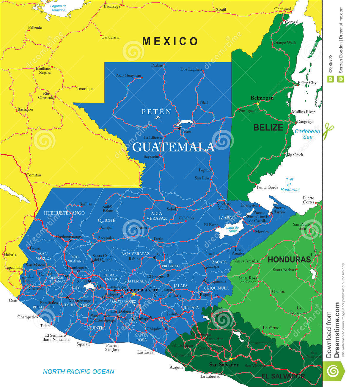 the history and background of guatemala The mayans of guatemala are the only indigenous culture that constitutes a   mayan history shows strong evidence of connections to the more ancient  of  discrimination and exclusion based on their ethnic background, dress and  language.