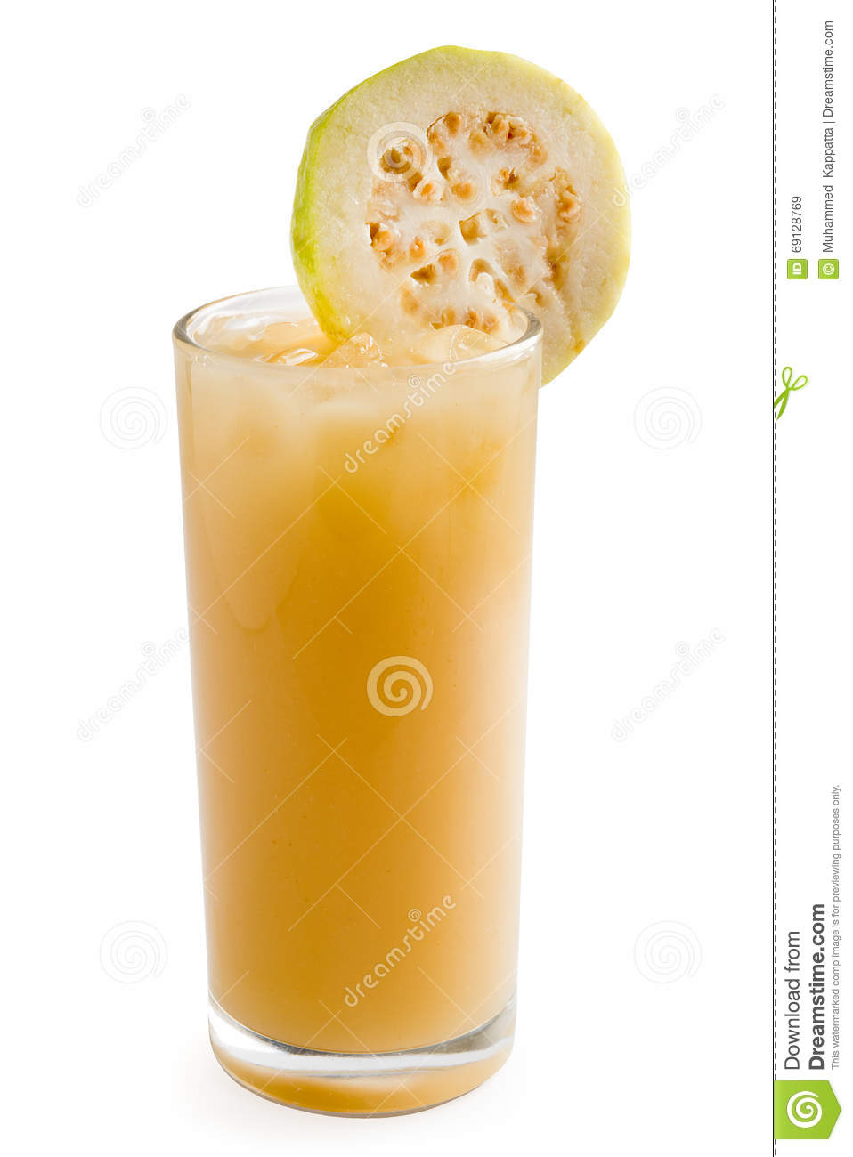 Guava Shake Images
