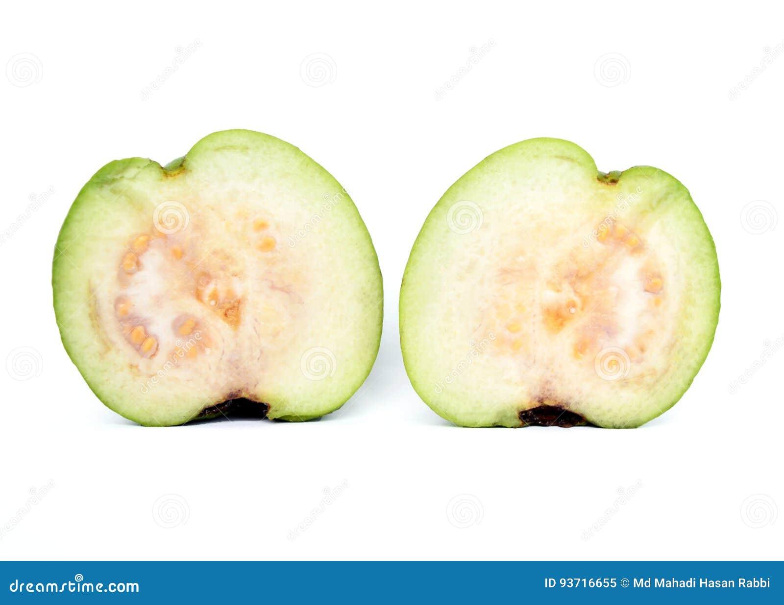 Guavepsidium guajava