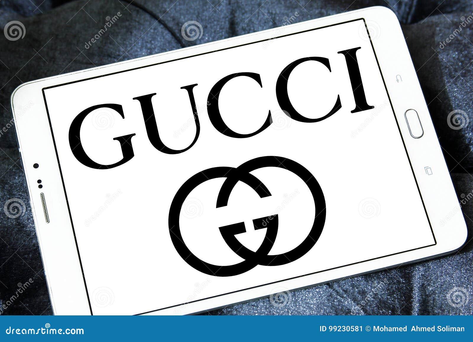 Gucci Logo Editorial Photo Image Of Brands Nike Fendi 99230581