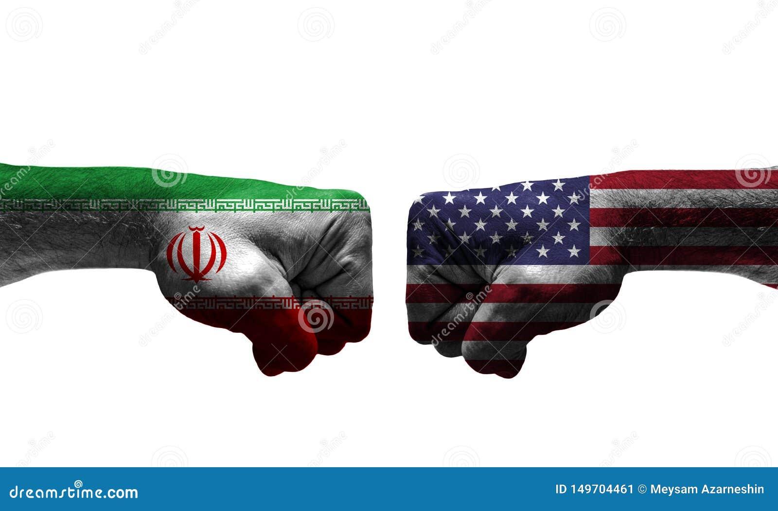 A guerra entre 2 países