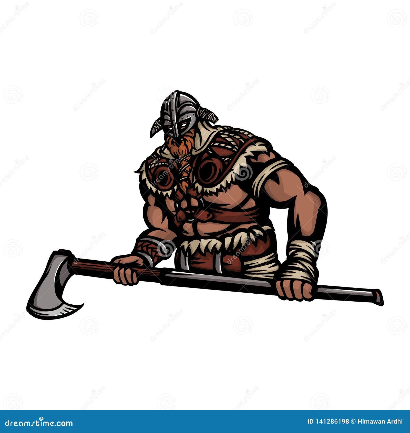 Guerreiro nórdico 3